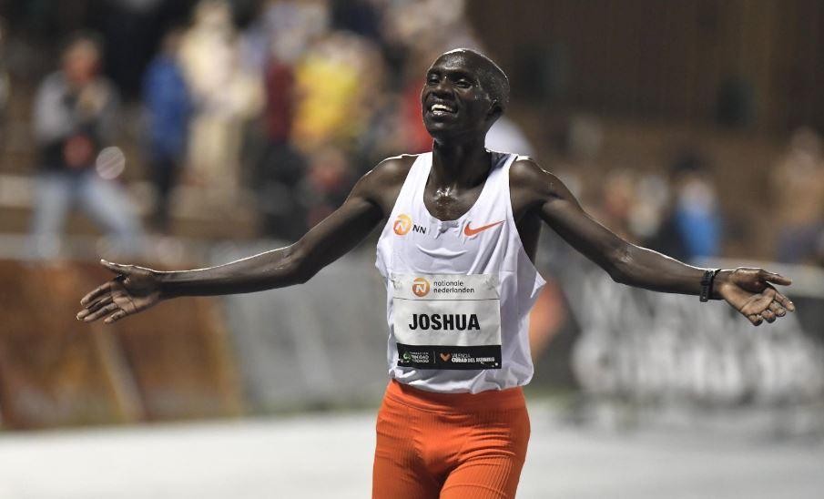 Joshua Cheptegei makes history, breaks Kenenisa Bekele's 16-year record