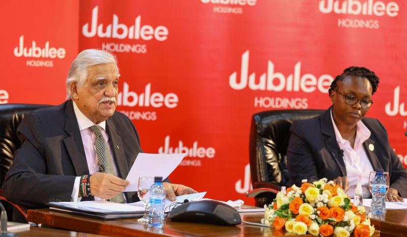 Jubilee approves Sh10.8 billion acquisition by German insurer