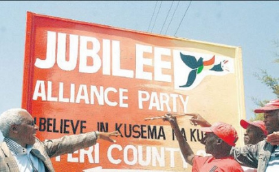 Jubilee has delivered on many pledges
