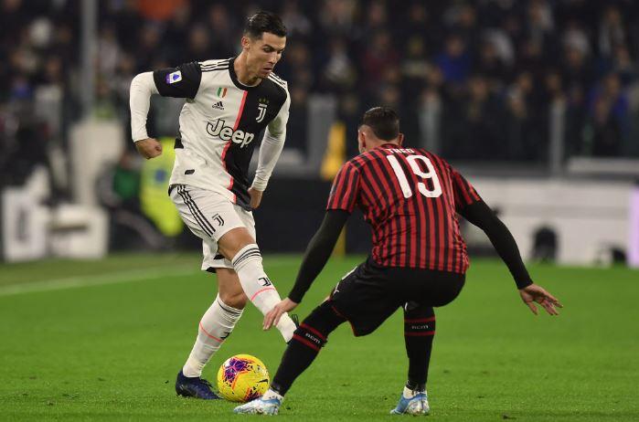 Juventus Vs Milan: Italian Cup awaits approval