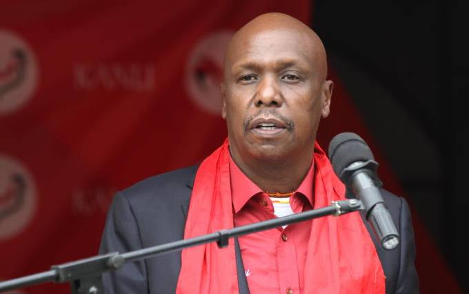 Kanu now goes digital to register more members