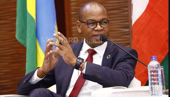 KCB Group to acquire more banks in Tanzania and Rwanda