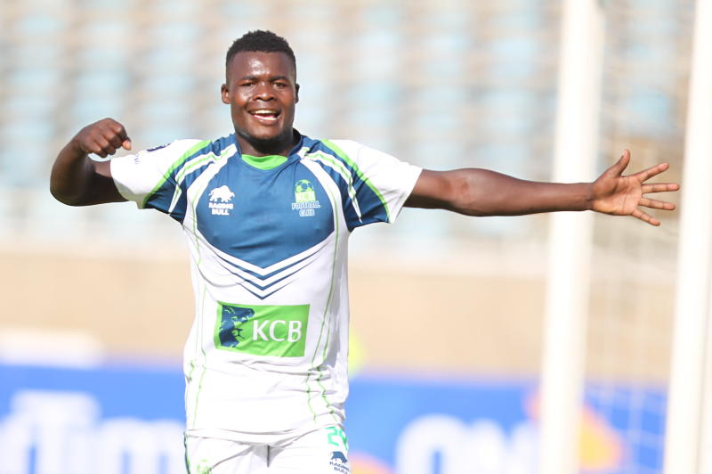 KCB takes charge as Mathare United looks to evade drop