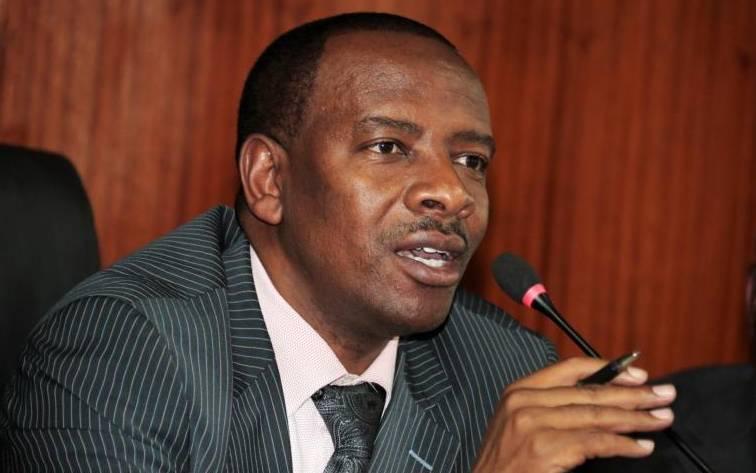 Kebs boss arrested over graft allegations
