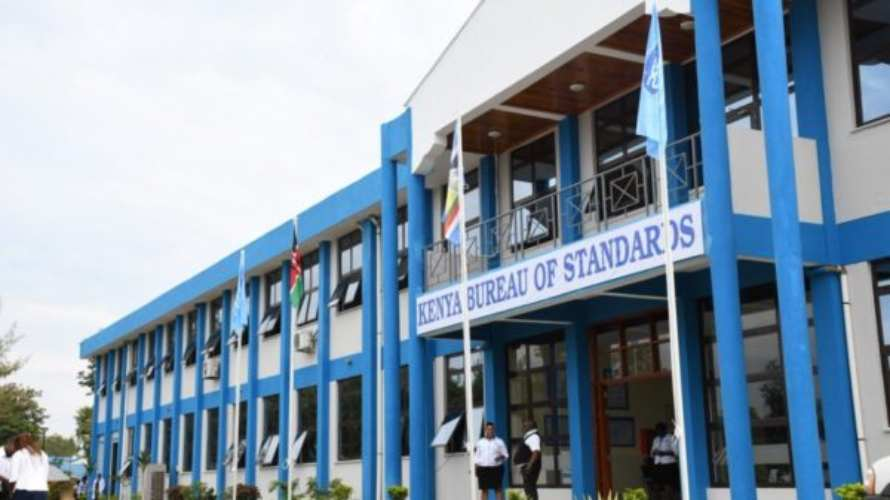 Kebs error to cost taxpayers Sh2b