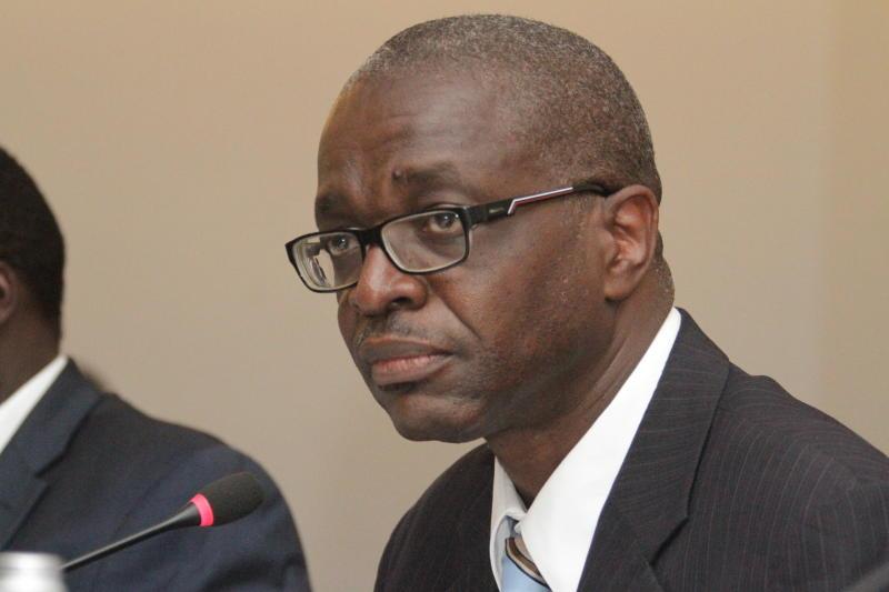KeNHA put to task over Sh26b pending bills