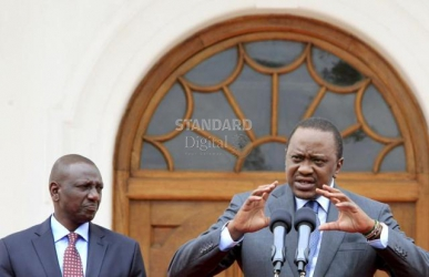 Kenya as Silicon Savannah, home of possibility