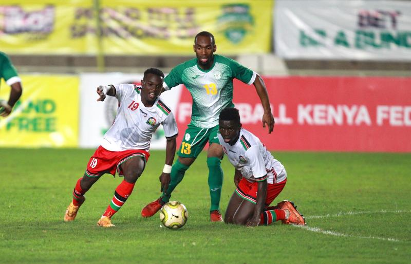 Comoros grab fairytale place at AFCON finals