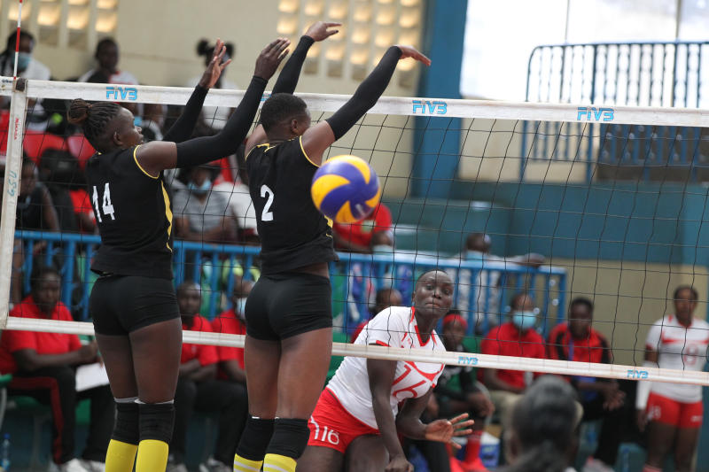Kenya Pipeline sip National Alcohol to maintain winning start at Clubs Championship