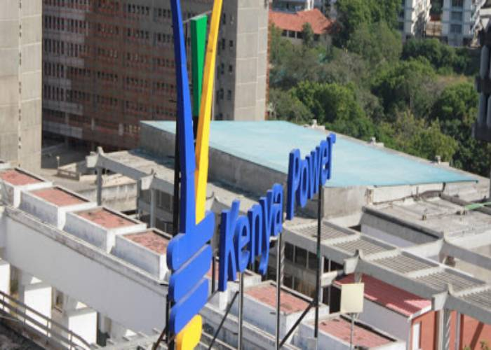 Kenya Power declared a special government project