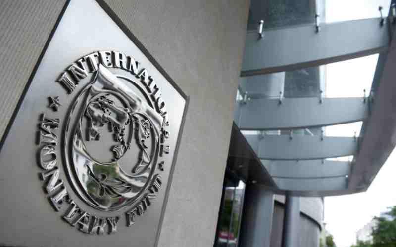 Kenya receives Sh43.5 billion loan from IMF