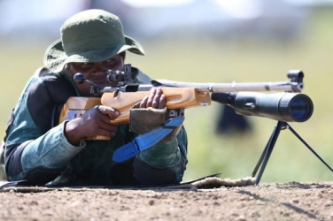 Kenya Regiment Rifle Club captain optimistic of a great season