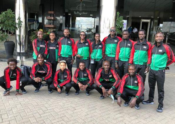 Kenya to debut at Africa Duathlon Championships in Namibia
