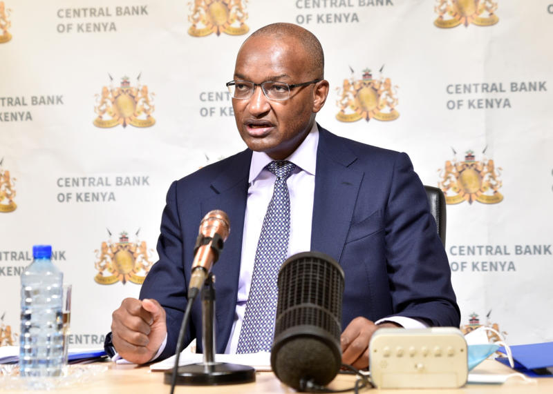Kenya to receive over Sh100b loan, eyes extension of debt repayment period