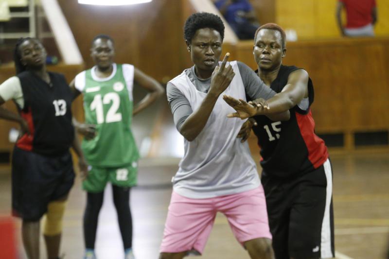 Kenya women basketball team punch ticket to 2022 Brazil Deaflympics