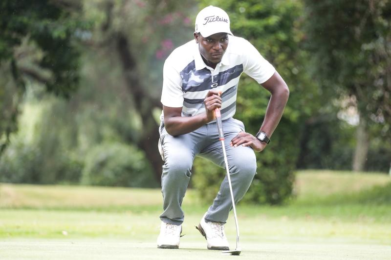 Kenyan golf professionals need to prepare themselves for an African Safari Tour