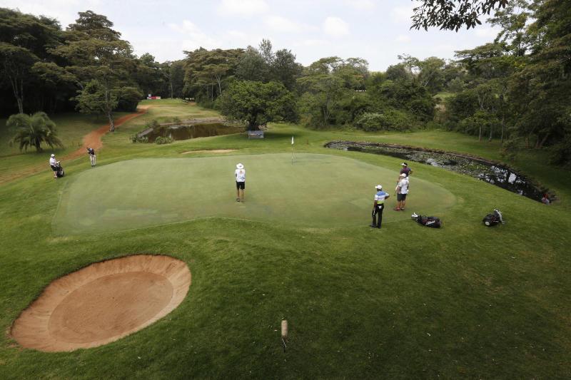 Kenyan golfers lagging behind in adoption of World Handicap System