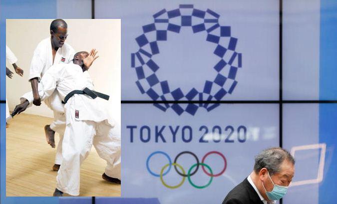 Kenyan Karatekas ready for world Olympic qualifiers