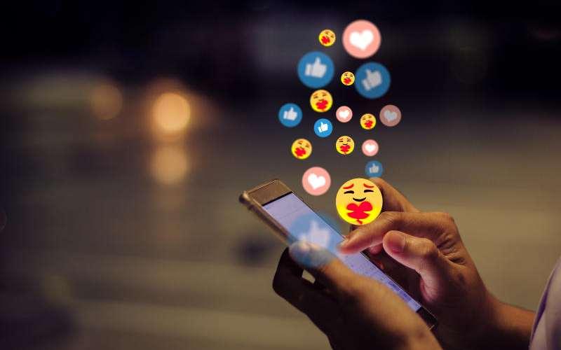 Kenyans' most popular emojis; tears of joy wins