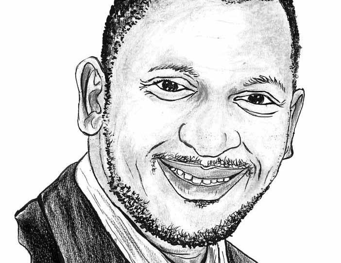 Kenyans' peculiar borrowing