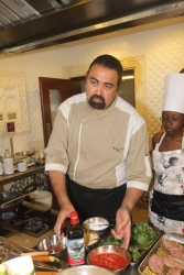 Kenya's hoteliers decry shortage of cooks and barmen in the country