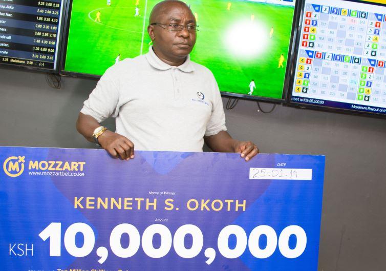 in play betting kenya jackpot