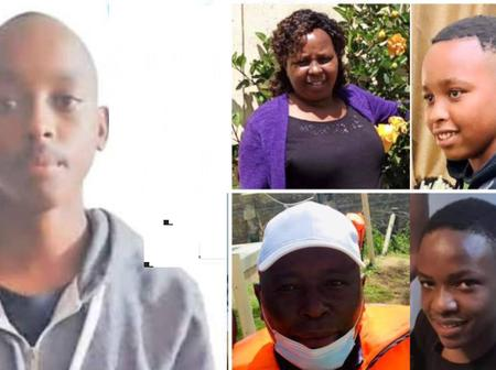 Kiambu deaths: Gruesome murder of four family members linked to bad omen