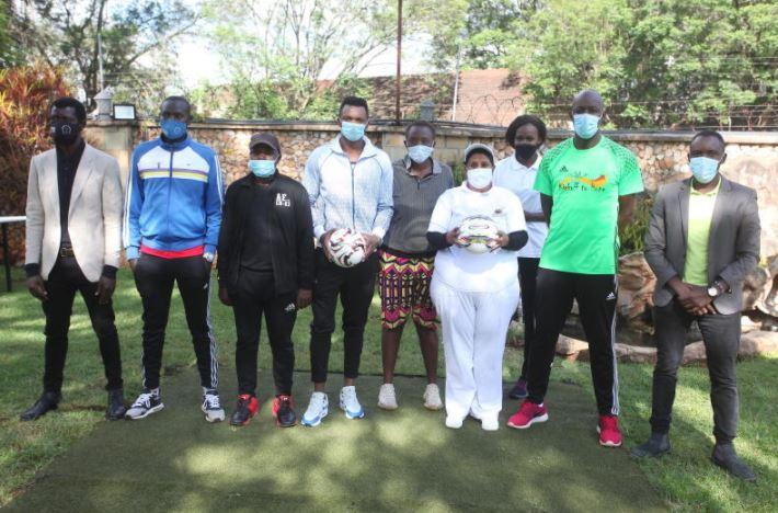 Kibera Slums football tournament kicks off today