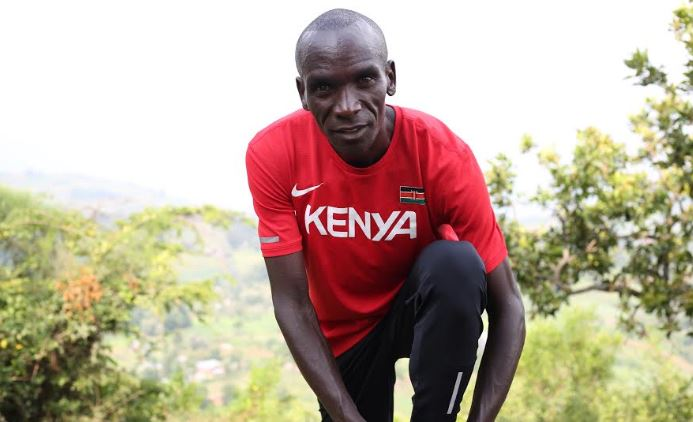 Kipchoge heads to Masai Mara as Kenya to continue leveraging on sports to market tourism