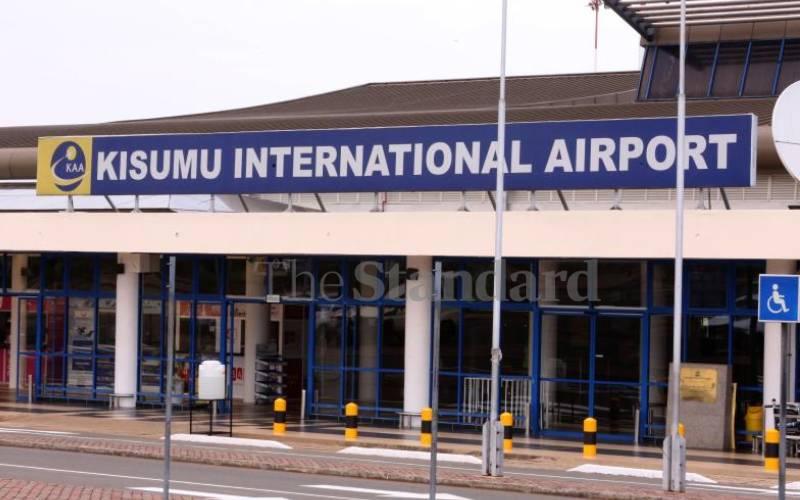 Kisumu Airport to get cargo handling facility