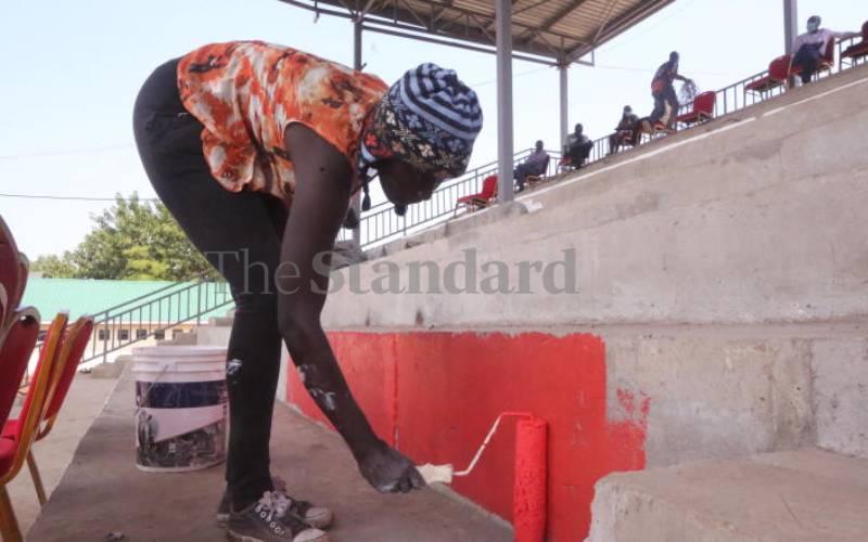 Kisumu Covid-19 situation ahead of Madaraka day