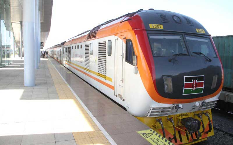 Kisumu's hope for a rail dimmed over change of route