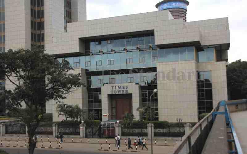 KRA targets Jua Kali in Sh6.8 trillion tax plan