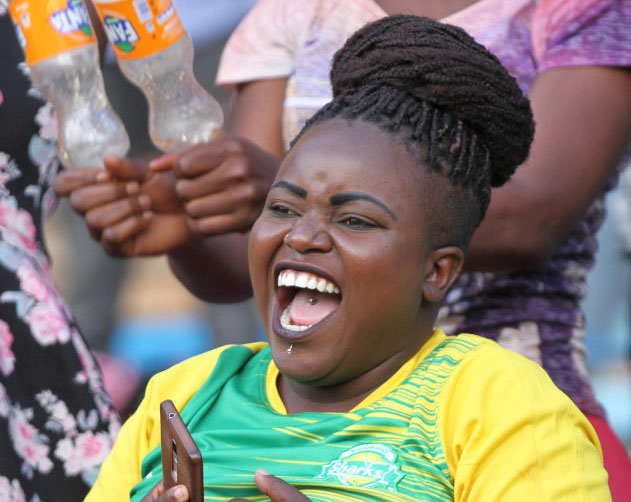 FKF Premier League resumption gives fans something to smile about