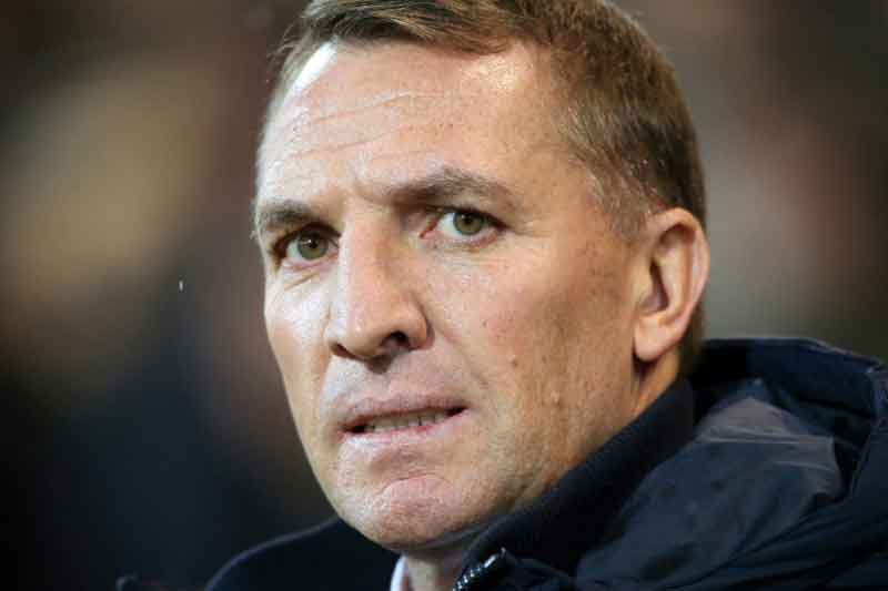 Leicester players show symptoms of coronavirus-Rodgers