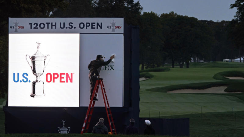Lessons from the US Open and the Kenya Amateur Matchplay Championship