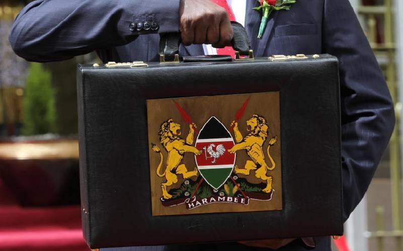 Low expectation among Kenyans as CS Yattani reads budget