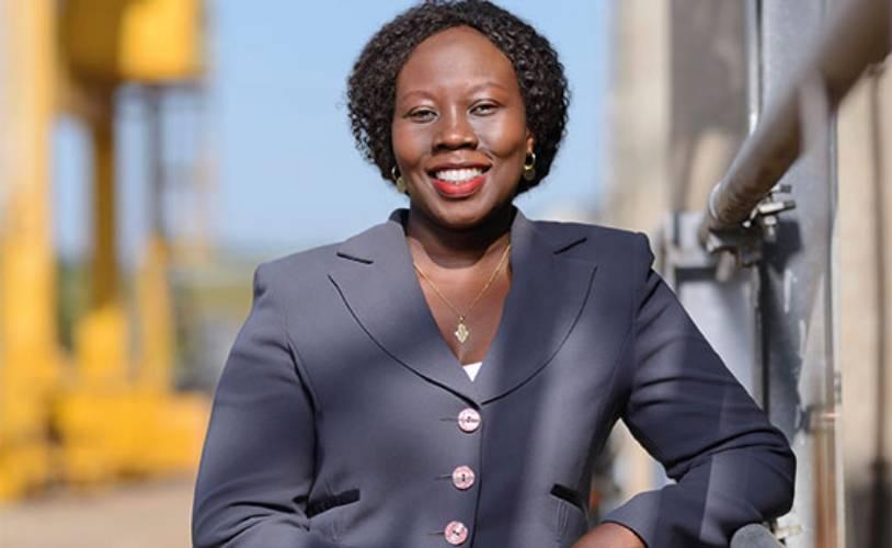 Ms Josephine Ossiya