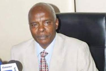 Makueni Majority Leader told AP to shoot me: Governor Kibwana