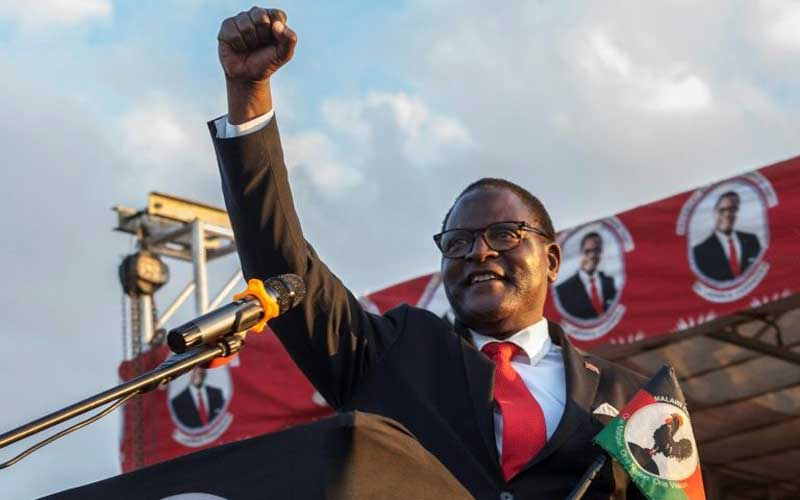 Malawi president under fire for family appointments to cabinet