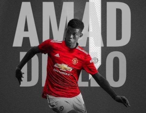 Manchester United complete signing of 18-year-old Ivorian from Atalanta