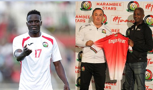 Mariga wants FKF cleansed, new office to takeover