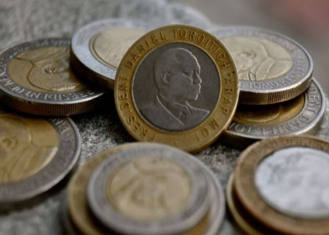 Market jitters over shilling six-month losing streak