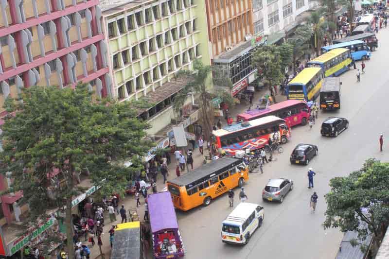 Matatus in Nairobi to pay more in seasonal ticket fees from Saturday