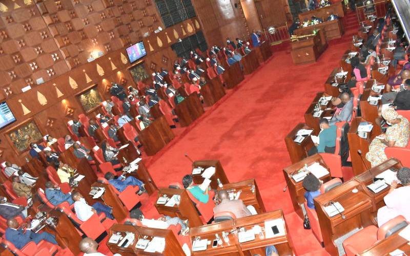 MCAs probe how Muthaiga public land changed hands