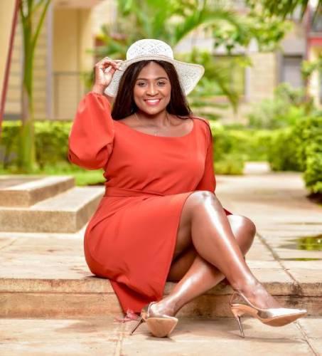 Meet Kenya's most fashionable District Commissioner