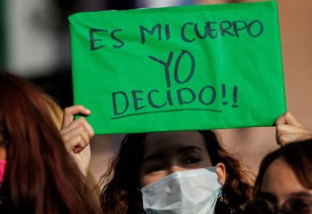 Mexican abortion ban punished poor women, top justice says