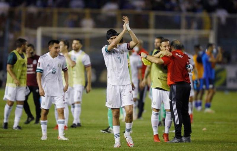Mexico, Canada remain unbeaten in World Cup qualifying