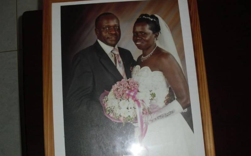 Missing Ugandan woman found in septic tank