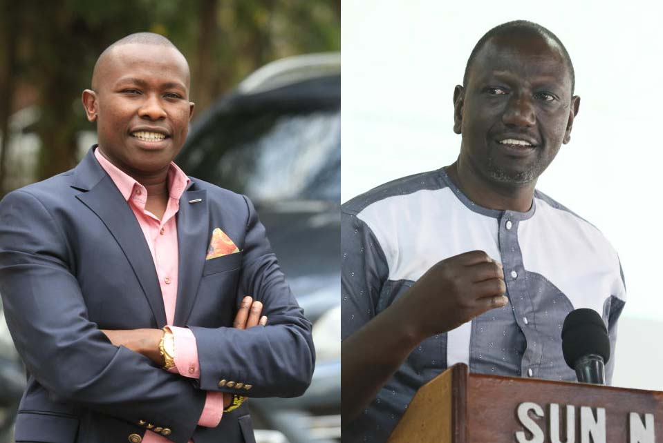 MP Wanjiku's empowerment, and Ruto's rugged road towards 2022 presidential run